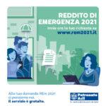Domanda per REm 2021