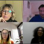 Psinsieme: Webinar di mercoledì 17 marzo con l'intervista ad Alessandra Bonifazi