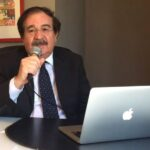 PARIDE MARTELLA IN PRESIDENZA REGIONALE ACLI LAZIO