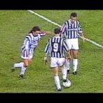 NICOLA TAVOLETTA: 1993 E 2021 ANNI A CONFRONTO